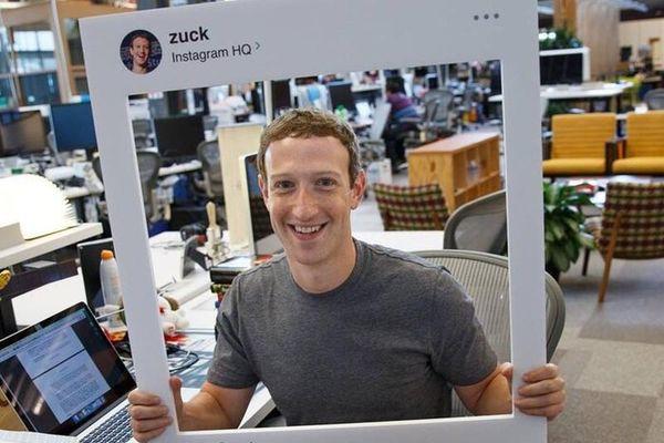 Nơi làm việc của Facebook: Ăn ở miễn phí, lương vài nghìn USD