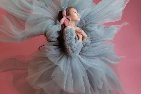 Nữ MC 'Showbiz 24h' dự thi Hoa hậu Việt Nam 2020