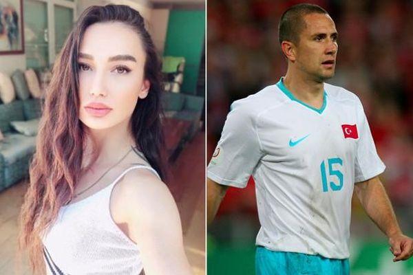 Cựu danh thủ Thổ Nhĩ Kỳ bị cô vợ xinh đẹp thuê sát thủ đoạt mạng