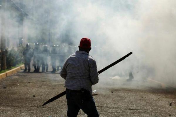 Nông dân Mexico bất bình khi chính phủ chuyển nước sang Mỹ