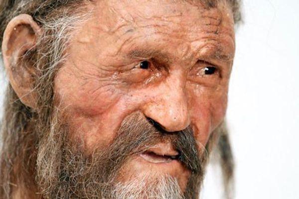 Xác ướp Otzi 5.300 tuổi sắp cất tiếng nói!