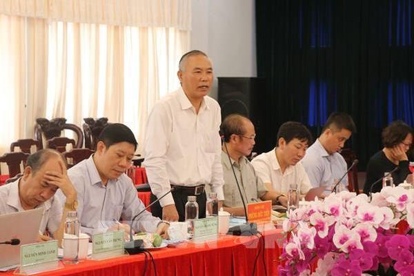 Phú Yên đề xuất đầu tư dự án khu nuôi tôm công nghệ cao
