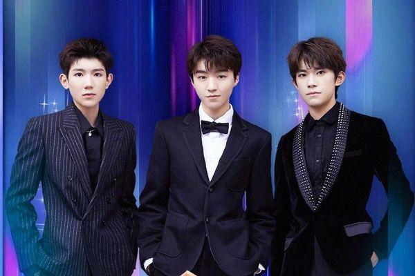 CCTV công bố poster khách mời nhân dịp lễ đặc biệt: TFBOYS ở vị trí trung tâm, Dương Tử, Chu Nhất Long chỉ đứng bên cạnh