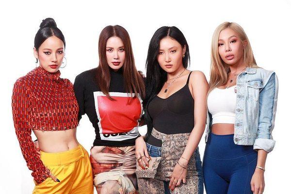 Refund Sisters chính thức xác nhận debut vào 'chảo lửa' tháng 10, netizen chỉ nghe thấy tên là đã sợ rồi!