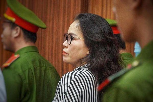 Chủ tịch Công ty Hoa Tháng Năm làm đơn kháng cáo sau khi bị tuyên phạt 5 năm tù