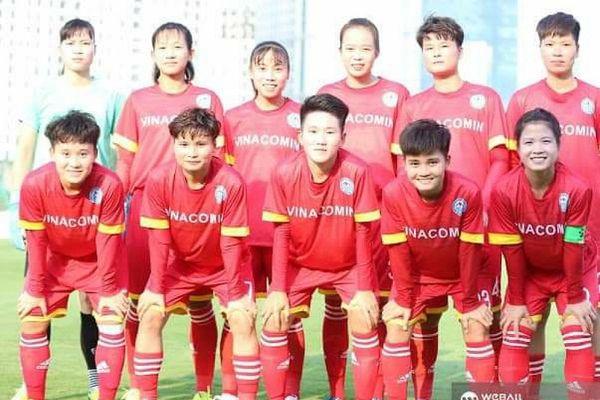 Than KSVN thắng TP Hồ Chí Minh 2 với tỷ số 2-0
