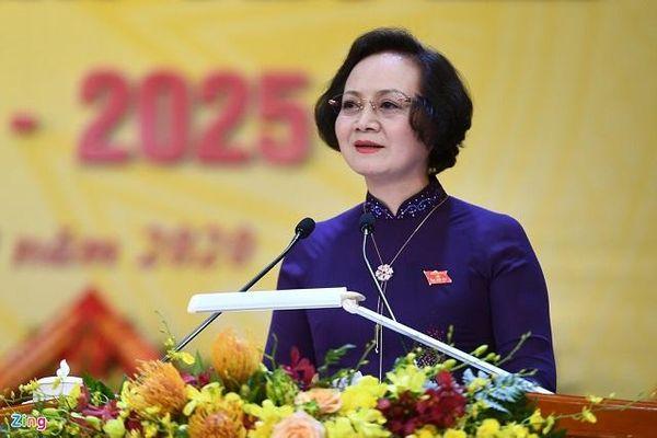 Nguyên Bí thư Tỉnh ủy Yên Bái được bổ nhiệm Thứ trưởng Bộ Nội vụ