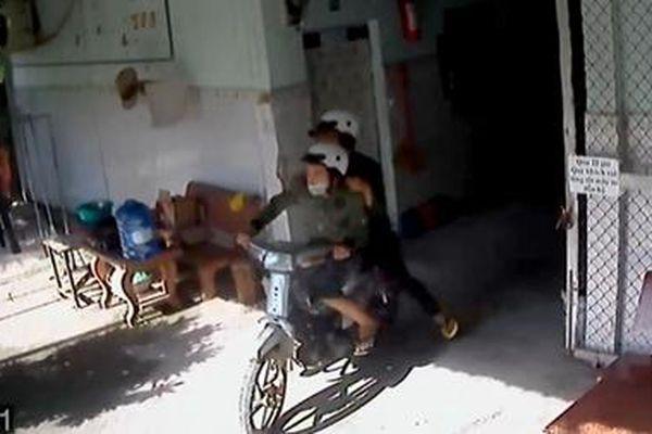 Trộm đột nhập nhà trọ công nhân giữa ban ngày