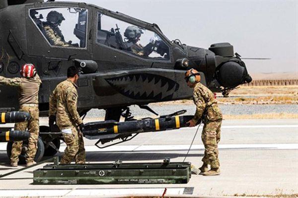 'Bom Ninja' - vũ khí bí mật của Mỹ để tiêu diệt thủ lĩnh khủng bố ở Syria