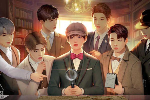 Hướng dẫn người hâm mộ BTS tại Việt Nam chơi ngay tựa game BTS Universe Story