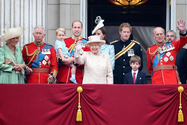 Hoàng gia Anh thiếu hụt gần 45 triệu USD do Covid-19