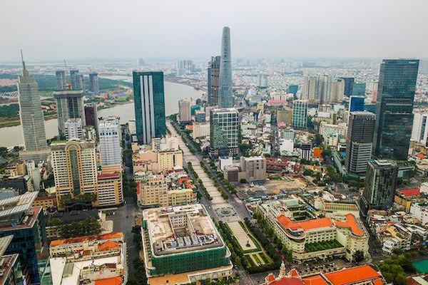 TP Hồ Chí Minh trình phương án sáp nhập quận, phường
