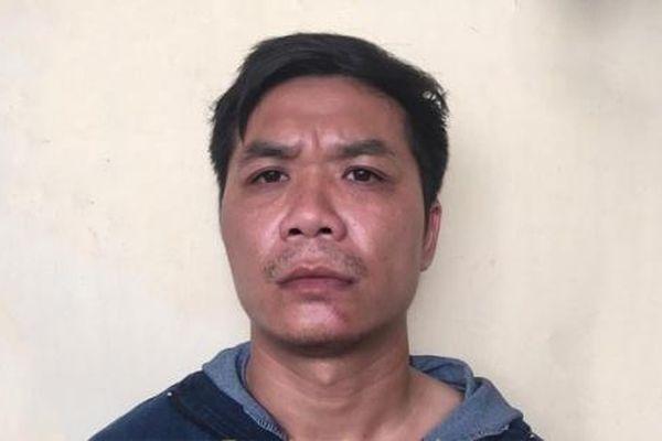 Khởi tố 'cẩu tặc' tấn công cảnh sát bằng súng điện tự chế