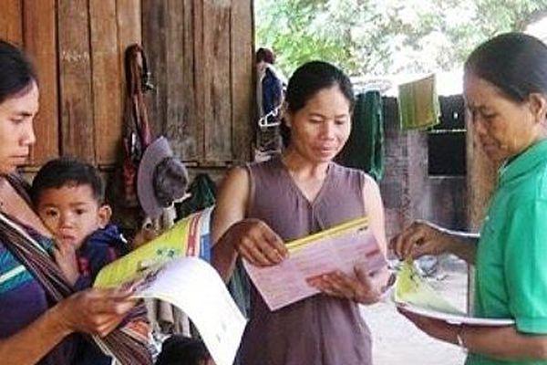 Hỗ trợ y tế, bước ban đầu quan trọng nhất dành cho nạn nhân mua bán người