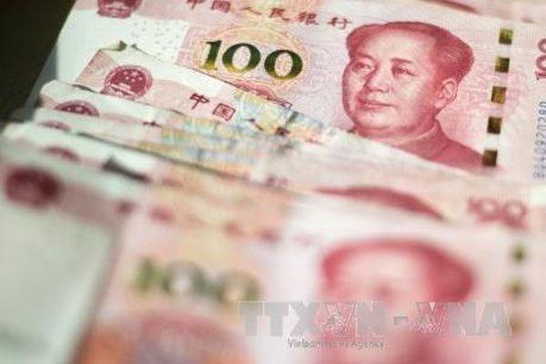 Lợi nhuận các công ty công nghiệp lớn ở Trung Quốc tăng mạnh