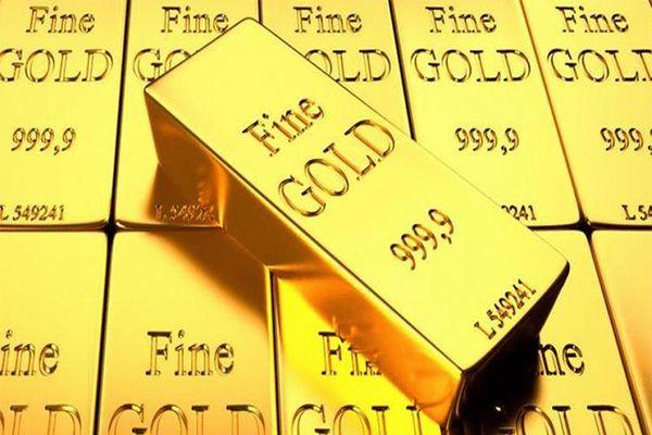 Giá vàng hôm nay ngày 27/9: Điều chỉnh giảm theo thế giới