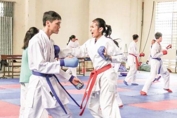 Thể thao Cần Thơ tích cực chuẩn bị cho các giải quốc gia