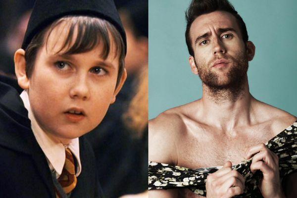 Matthew Lewis - diễn viên dậy thì thành công nhất 'Harry Potter'