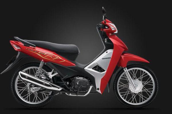 Honda Wave Alpha 2020 được ra mắt tại Việt Nam, có đèn pha tự động