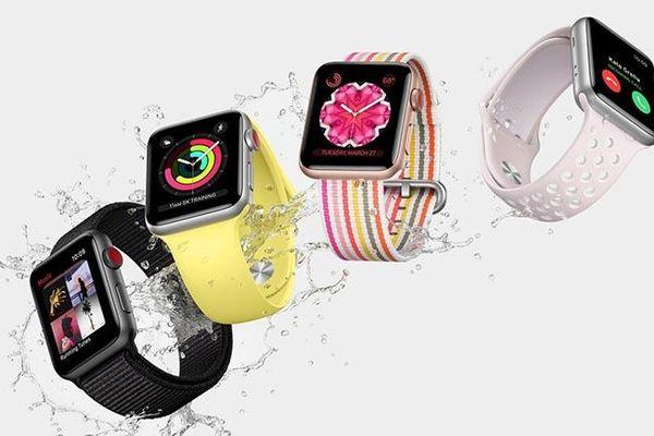 Tin tức công nghệ mới nhất ngày 28/9: Hệ điều hành WatchOS 7 khiến Apple Watch Series 3 tự khởi động lại