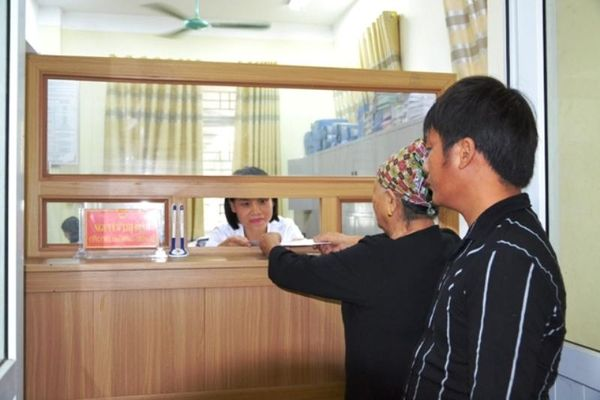 'Ngày thứ ba không viết, ngày thứ sáu không đợi' ở thị trấn Phong Hải