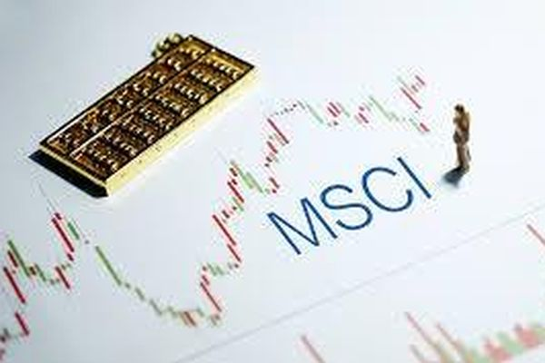 Việt Nam đứng thứ hai trong rổ chỉ số MSCI Frontier Markets Index và MSCI Frontier Markets 100 Index