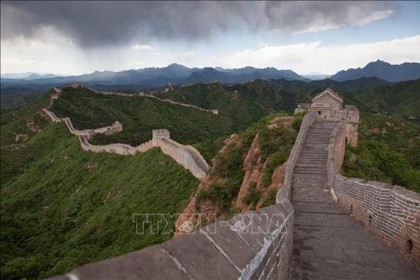 Trung Quốc kỳ vọng kích cầu du lịch nội địa trong 'tuần lễ vàng'
