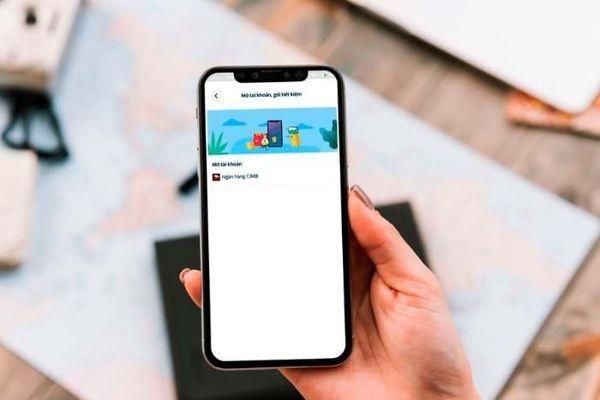 SmartPay giúp người dùng thêm dễ dàng tiếp cận các dịch vụ ngân hàng điện tử