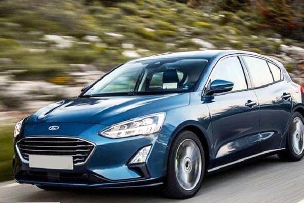 Giá xe ô tô hôm nay 29/9: Ford Focus thấp nhất ở mức 626 triệu đồng