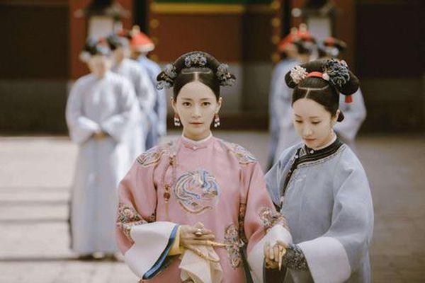 Xuất thân thấp kém nhưng cung nữ này lại khiến Từ Hi Thái hậu phải hành lễ