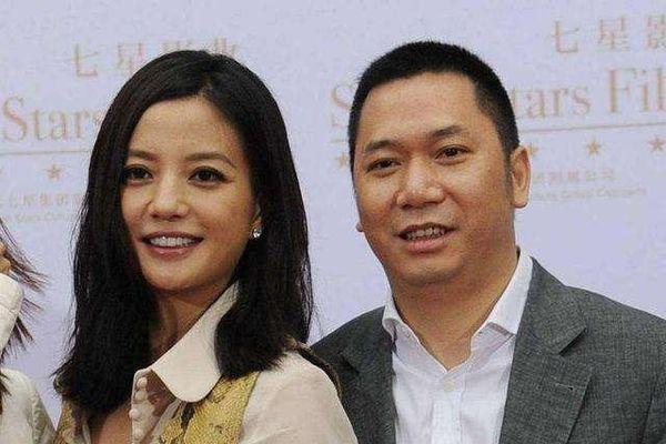 Sau lùm xùm ly hôn, Triệu Vy bị bắt gặp hẹn hò cùng thiếu gia trẻ