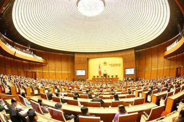 Chuẩn bị cho kỳ họp thứ mười của Quốc hội và phiên họp thứ 49 của Ủy ban Thường vụ Quốc hội