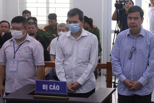 Lập quỹ hàng chục tỷ chi tiêu, cựu lãnh đạo Ban quản lý Nghi Sơn lĩnh án
