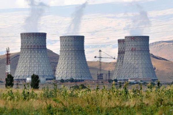 Thổ Nhĩ Kỳ sẽ tấn công hủy diệt nhà máy điện hạt nhân của Armenia?