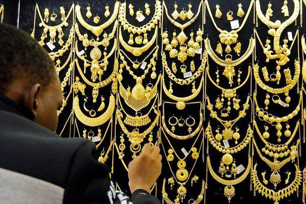 UBS: 'Hãy mua vàng ngay bây giờ'