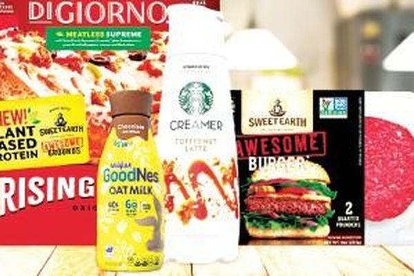 Nestle hỗ trợ các start-up phát triển sữa thực vật