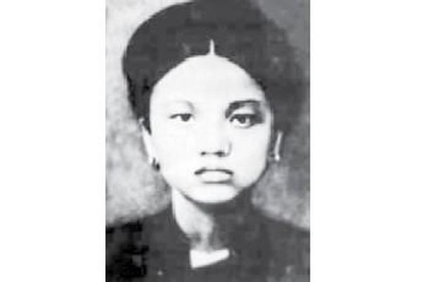 Kỷ niệm 110 năm ngày sinh đồng chí Nguyễn Thị Minh Khai: Người Bí thư Thành ủy ưu tú