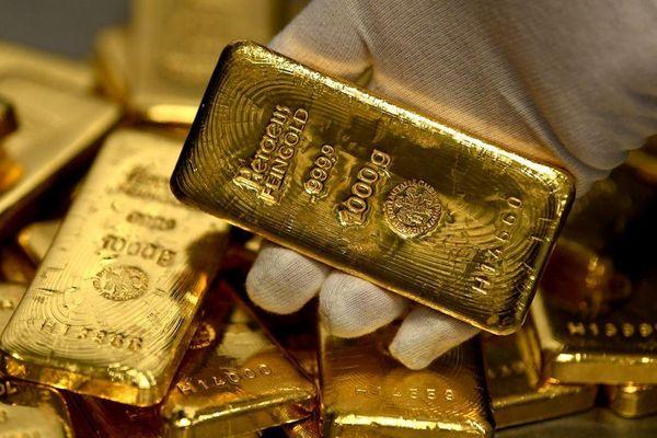 Giá vàng hôm nay 30/9: Giá vàng khó thoát ngưỡng 55 triệu, giảm tăng chóng mặt, giới đầu tư 'làm ảo thuật'?