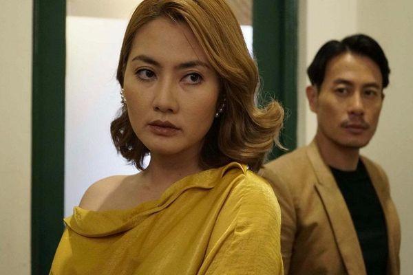 Diễn viên Ngọc Lan vào vai 'người yêu cũ' trong phim 'Trói buộc yêu thương'