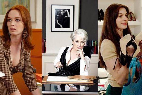 Mê thời trang và nghiện phim, đừng bỏ qua 40 tựa phim này trên Netflix (Phần 1)