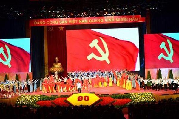 Bàn về nội dung, phương thức cầm quyền của Đảng Cộng sản Việt Nam