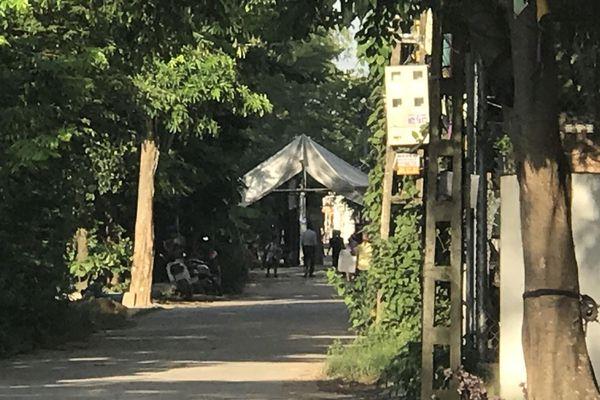 Vụ mẹ và thai nhi cùng tử vong tại bệnh viện ở Hà Nội: 'Tôi và nó vẫn thường đùa nhau rằng sau này làm thông gia nhé'