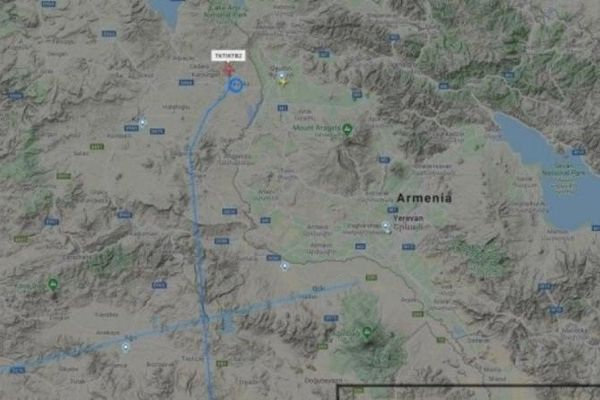 Căn cứ quân sự Nga ở Armenia nằm trong tầm ngắm của UAV Thổ Nhĩ Kỳ