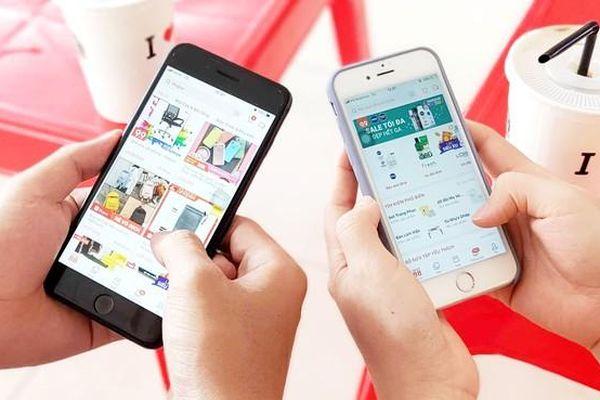 Ngành bán lẻ châu Á đua trang bị công nghệ