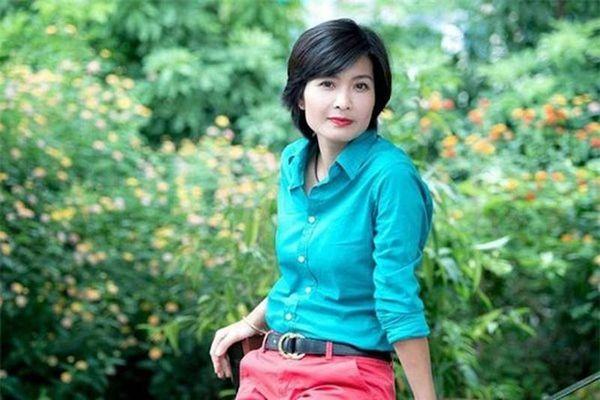 Vợ đầu của nghệ sĩ Công Lý: Sống an yên, ngày càng trẻ trung