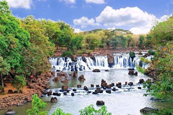 Quyết sách nâng chất du lịch ở Đồng Nai