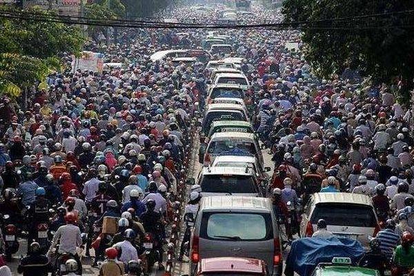 Hà Nội: Phương án giải quyết những điểm ùn tắc giao thông