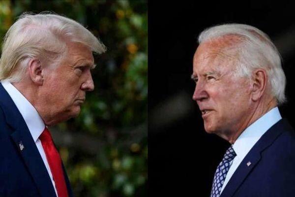Đối đầu Donald Trump - Joe Biden, kích động khối tiền 50 nghìn tỷ USD