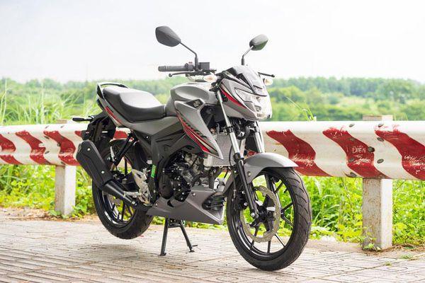 Bảng giá xe máy Suzuki tháng 10/2020: Thêm 2 lựa chọn mới