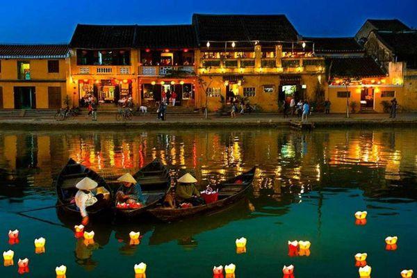 Diễn đàn liên kết phát triển du lịch với miền Trung sẽ được tổ chức tại Quảng Nam